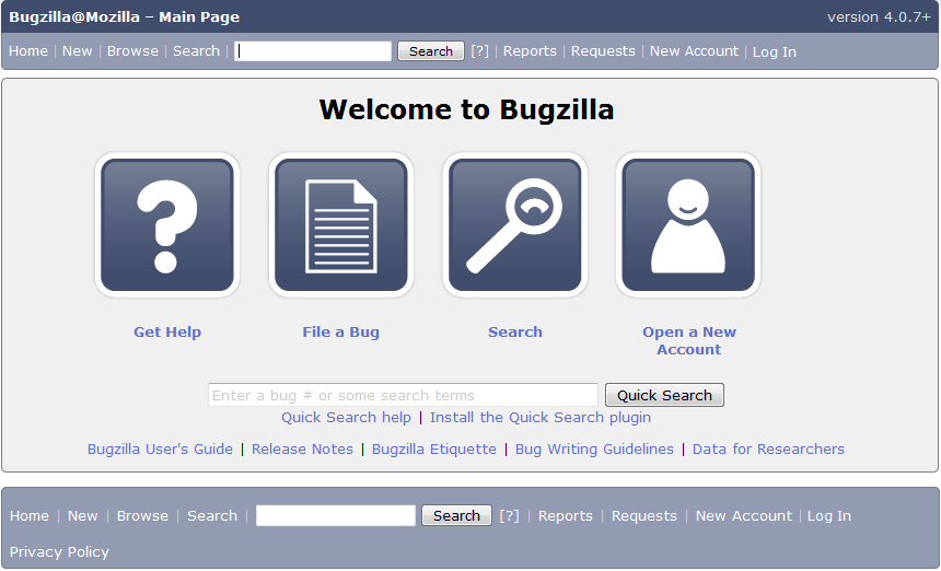 ... 10 Open Source Bug Tracking Systems, Bug Tracker, Bug Tracking System