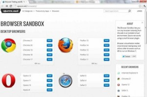 Spoon-Browser-Sandbox-cross-browser-testing-tool