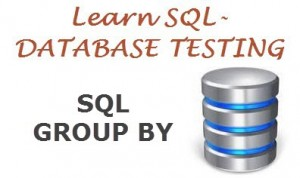 Learn SQL Group by Query