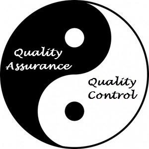Difference between Quality Assurance(QA) and Quality Control(QC)