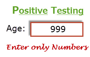 Positive Testing In Software Testing