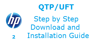 Download and Installation - Unified Functional Testing UFT