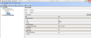 Object Repository Manager3