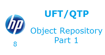 Object Repository in UFT