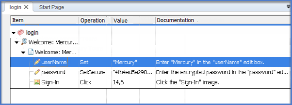 Condition and Loop Statement in Keyword view 1