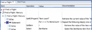 Condition and Loop Statement in Keyword view 10