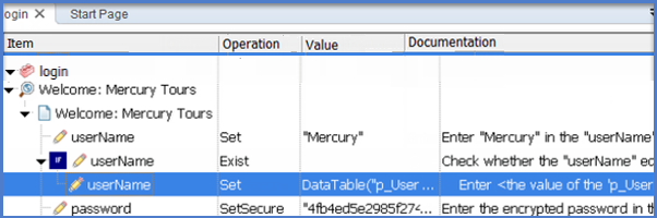 Condition and Loop Statement in Keyword view 5