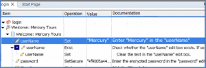 Condition and Loop Statement in Keyword view 6