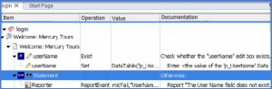 Condition and Loop Statement in Keyword view 8