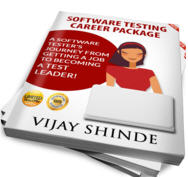 Free Software Testing Career Package