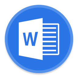 Word-icon