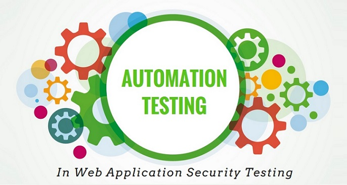 Automation Is A Must In Web Security Testing