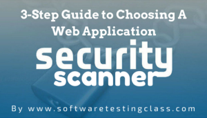 Web Application Security Scanner Guide