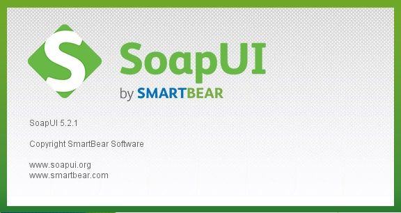 SoapUI Installation screen 12