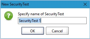 security testing security test dialogue