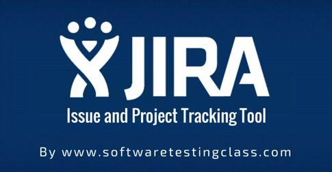 Jira issue and project tracking tool