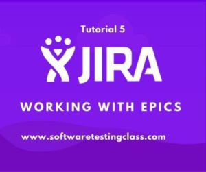 Working with Epics in JIRA