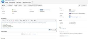 jira create issue 3