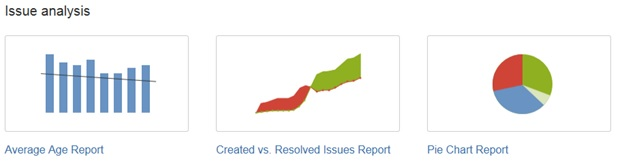 jira issue analysis report 1