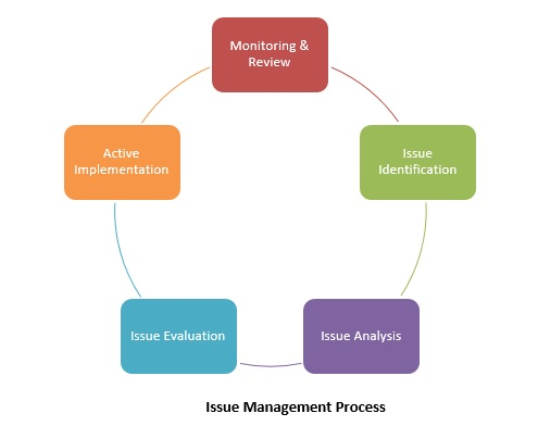 jira issue management cycle