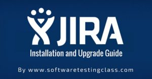 JIRA Installation and Upgrade Guide