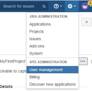 Jira Admin Guide screen1