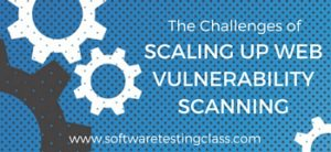 Scaling Up Web Vulnerability Scanning