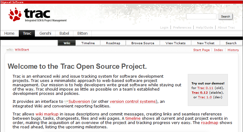 top 10 open source bug tracking systems bug tracker bug tracking