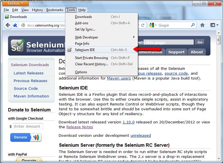 how to run multiple test cases in selenium grid