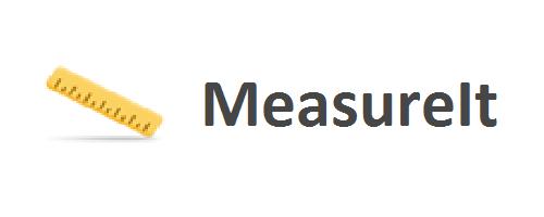 Resultado de imagen para MeasureIt extensiones firefox