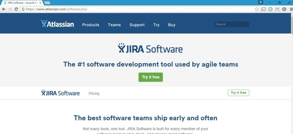 Installing additional applications and version updates atlassian.